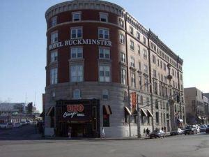 巴克敏斯特波士頓酒店(Boston Hotel Buckminster)