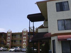 貝斯特韋斯特禮遇旅館(Best Western Courtesy Inn)