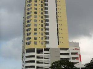 KBCC公寓布蒂套房酒店(Puteri Suite at KBCC Apartment)