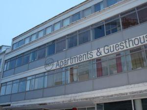 雷克雅未克帕維賓館(Guesthouse Pavi Reykjavik)
