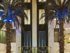 海法皇冠假日酒店(Crowne Plaza Haifa)