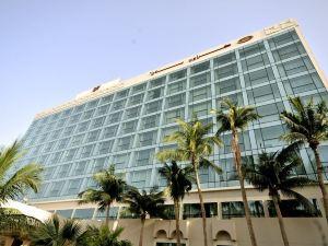吉達皇冠假日酒店(Crowne Plaza Jeddah)