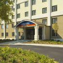 印第安納波利斯市區醫療區燭木套房酒店(Candlewood Suites Indianapolis Downtown Medical District)