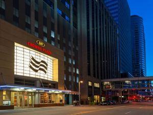 明尼阿波利斯-市中心 (北極星) 皇冠假日酒店(Crowne Plaza Minneapolis Dwtn (northstar))