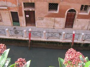 威尼斯星際輝煌威尼斯酒店(Starhotels Splendid Venice)