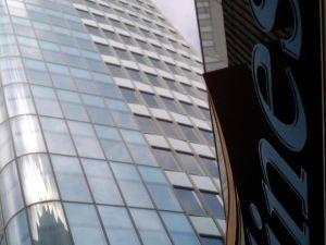 馨樂庭巴黎德芬斯酒店(Citadines La Défense Paris)