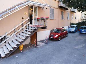 博卡西納酒店(Hotel Boccascena)
