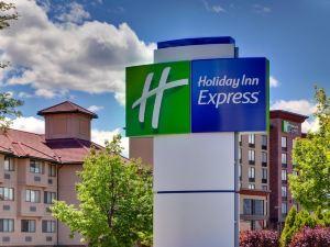 基洛納智選假日酒店(Holiday Inn Express Kelowna)