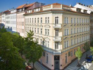 比利時馬麥桑酒店(Mamaison Residence Belgicka Prague)