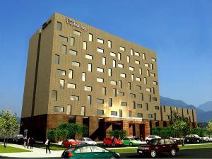聖地亞哥希爾頓花園酒店(Hilton Garden Inn Santiago)