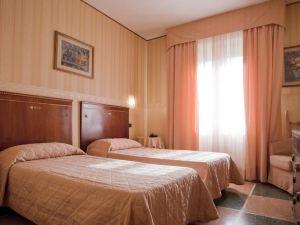 拉佩斯酒店(Hotel La Pace)