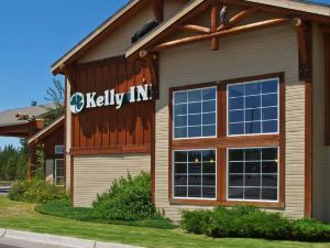 凱利西黃石酒店(Kelly Inn West Yellowstone)