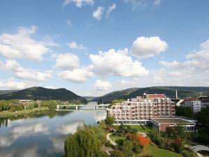 海德堡萬豪酒店(Heidelberg Marriott Hotel)