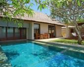巴厘島貝麗水療度假酒店
