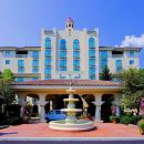北印第安納波利斯希爾頓尊盛酒店(Embassy Suites Indianapolis North)