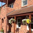 塞文河畔住宿加早餐酒店(Severnside Bed & Breakfast)