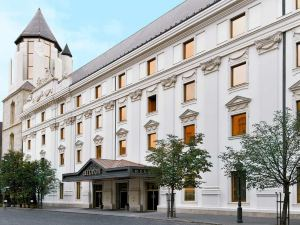 布達佩斯希爾頓酒店(Hilton Budapest)