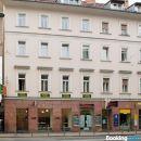 盧布爾雅那中心酒店