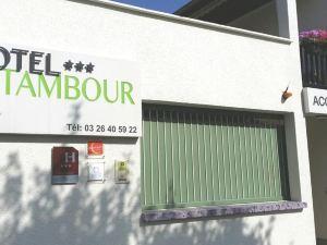 鼓之家酒店(Logis Hôtel Au Tambour)