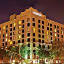 希爾頓奧蘭治縣機場雙樹酒店(DoubleTree by Hilton Orange County Airport)