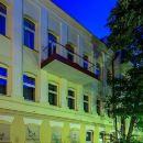 中心城公寓式酒店(Center City Apartments)