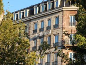 布里斯托因特酒店(Inter Hotel le Bristol)