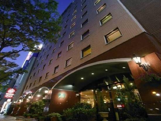 博多公爵酒店
