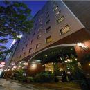 福岡博多公爵酒店(Dukes Hotel Hakata Hukuoka)
