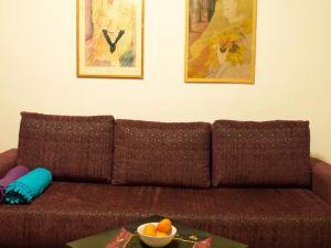 布洛索瓦公寓(Apartment Brozova)