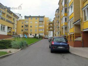 Centro Apartamentai-Laisves Studio Apartment