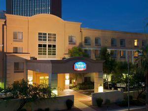 鳳凰城 Fairfield Inn & Suites 酒店(Fairfield Inn & Suites Phoenix)