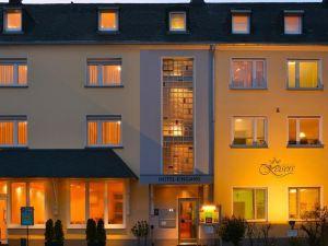 格爾尼科塞酒店(Keisers Hotel Garni)