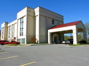 貝斯特韋斯特優質貝勒米德套房酒店(Best Western Plus Belle Meade Inn & Suites)