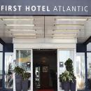 奧胡斯阿特蘭提克第一酒店(First Hotel Atlantic)