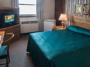 柯蒂斯戈登汽車旅館(Curtis Gordon Motor Hotel)