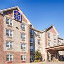 弗雷德里克頓貝斯特韋斯特優質套房酒店(Best Western Plus Fredericton Hotel & Suites)