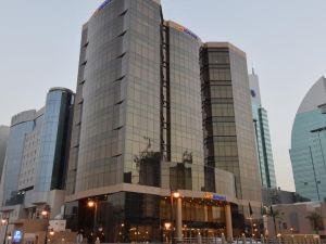 利雅得迪爾諾富特套房酒店(Novotel Suites Riyadh Dyar)