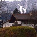加爾米施-帕滕基興大型豪華公寓(Große Luxus-Apartments an der Promenade Garmisch)