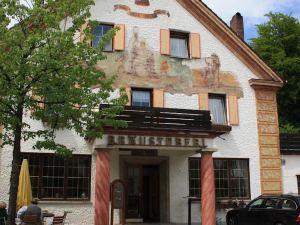 布拉斯塔波爾酒店(Hotel Bräustüberl)