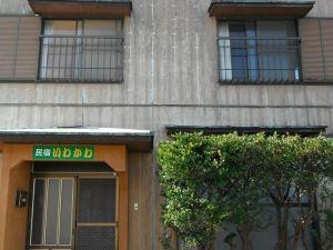米宿克伊卡瓦酒店(Minshuku Iwakawa)