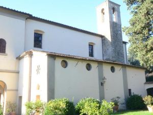 貝爾維尤老修道院公園酒店(Antico Convento Park Hotel et Bellevue)