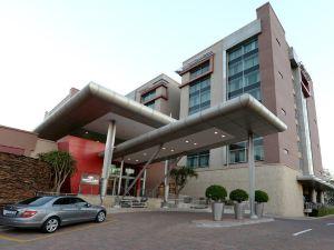 約翰內斯堡-羅斯班克皇冠假日酒店(Crowne Plaza Johannesburg The Rosebank)