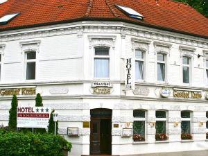 博白克城堡酒店(Hotel am Schloss Borbeck)