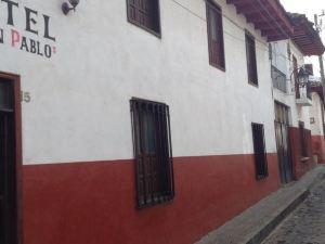 聖巴勃羅酒店(Hotel San Pablo)