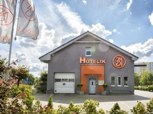 31酒店(Hotelik 31)