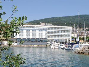 貝爾拉克貝斯特韋斯特優質酒店(BEST WESTERN PLUS Hotel Beaulac)