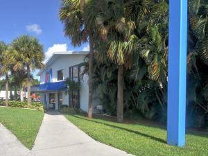 勞德代爾堡6號汽車旅館(Motel 6 Fort Lauderdale)