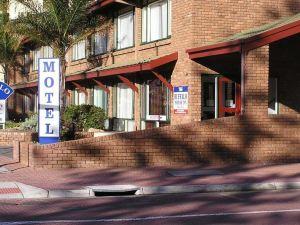 阿德萊德布法羅汽車旅館(Buffalo Motor Inn Adelaide)