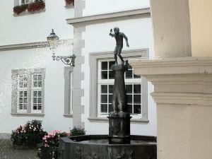 卡拉蒙拓普酒店(Top Hotel Krämer)