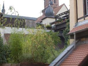 阿爾滕布呂克酒店(Hotel Zur Alten Brücke)